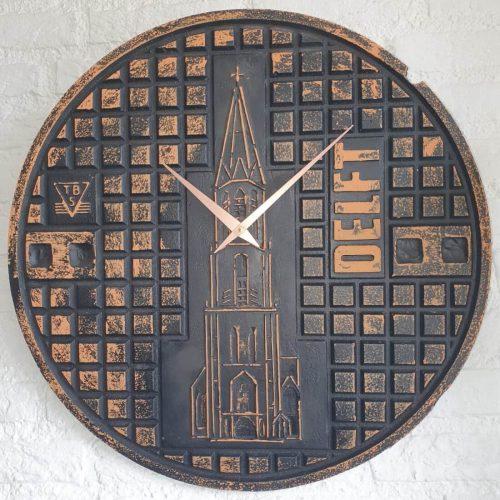Putdekselklok Delft roestkleur 1100×1100 (1)